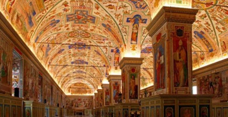 26 thư viện đẹp nhất thế giới